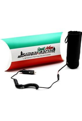Simoni Racing Araçta Çakmaktan Biberon Isıtıcı SMN104140