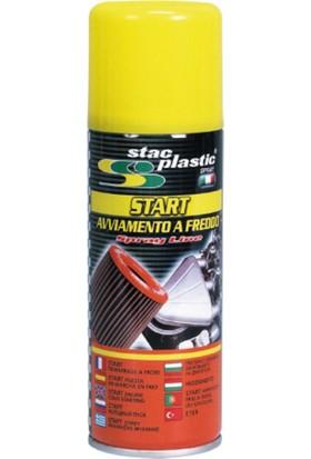 Stac Italy Çalıştırmayı Hızlandıran Eter Spreyi 091191