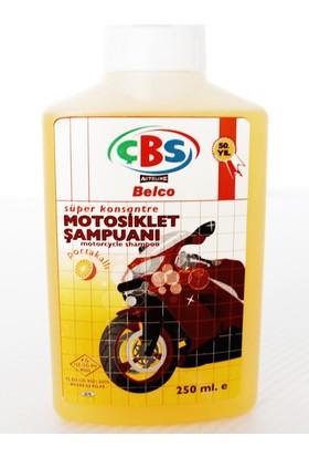 Çbs Motosiklete Özel Şampuan 423637
