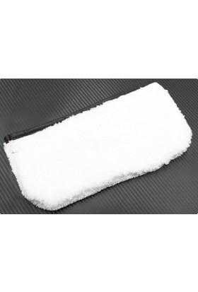 ModaCar Microfiber Yıkama Eldiveni Fırça Uyumlu 09a036