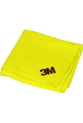 3M Microfiber Detaylı Temizlik Ve Cila Bezi 39016