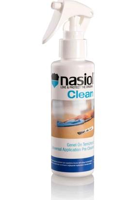 Nasiol Clean Cilalama Öncesi Temizlik İlacı 09n060