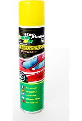 Stac Italy Zift Böcek Reçine Temizleyici İlaç 102992