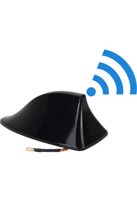 Modacar Normal Anteni Shark Antene Çeviren Başlık 423738