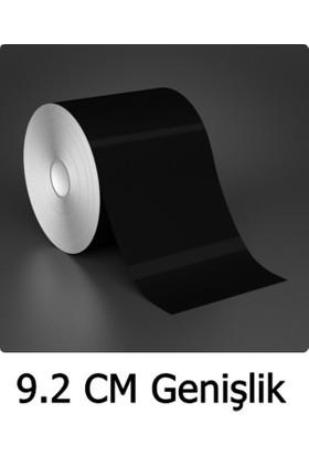 ModaCar 9 Cm Genişlik Siyah Fosfor Şerit 5 Mt 540021