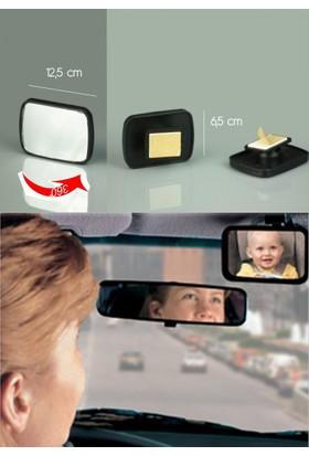 Modacar Arka Tarafta Bebek Çocuk Kontrol Aynası 041134