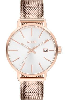 Wesse Wwl 1021-03 Kadın Kol Saati