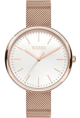 Wesse Wwl 5003-03M Kadın Kol Saati
