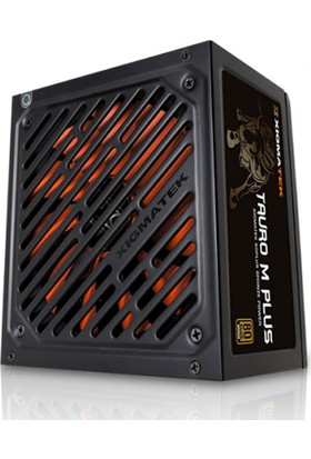XigmatekTauro 700W 80Plus Bronze Power Supply