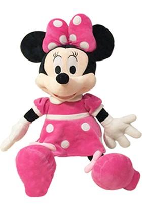 Minnie Mouse 40 Cm Pembe Disney Peluş Oyuncak