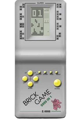 Mudosa Tetris (Orijinal) - 9999 İn 1