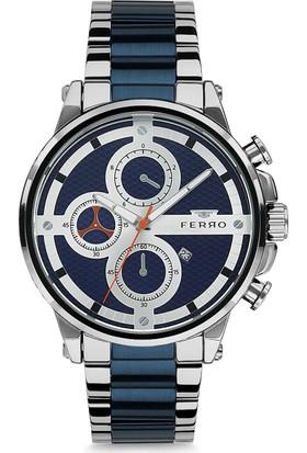 Ferro F71662-614-L Erkek Kol Saati