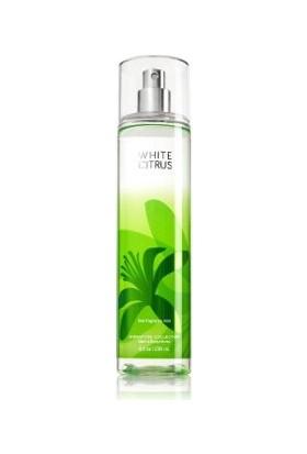 Bath And Body Works White Citrus - Beyaz Narenciye Özlü Vücut Spreyi 236 Ml