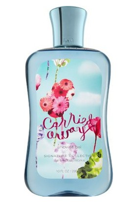 Bath And Body Works Carried Away Coup De Foudre