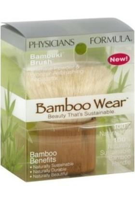 Physicians Formula Bamboo Wear - Fırça