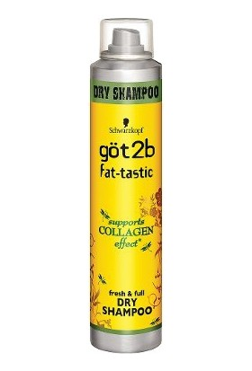 Got2B Fat Tastic Dry Shampoo Kuru Şampuan 122 Ml