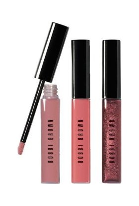 Bobbi Brown Lips Gloss Favorites 3 Parça Dudak Parlatıcısı