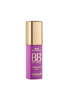 Farmasi Skin Perfecting Balm BB Eye Cream Göz Kremi Spf 15
