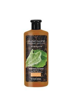 Huncalife Normal Saçlar İçin Koruyucu Ve Nemlendirici Şampuan 700 Ml