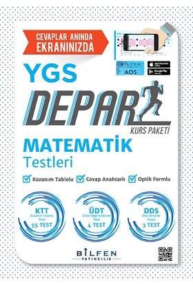 Bilfen Yayınları Ygs Matematik Depar Kurs Paketi Tek Öğrencilik