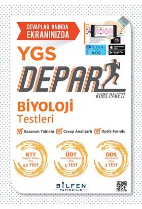 Bilfen Yayınları Ygs Biyoloji Depar Kurs Paketi Tek Öğrencilik
