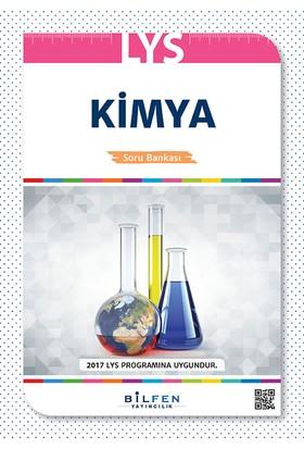 Bilfen Yayınları Lys Kimya Soru Bankası
