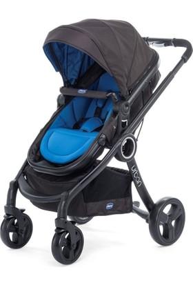 Chicco Urban Plus Puset Bebek Arabası + Renk Paketi