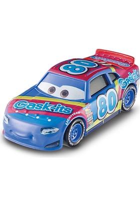 Disney Cars 3 Tekli Karakter Rex Revler