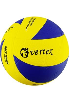 Vertex Vl800 Soft Yapıştırma 5 No Voleybol Topu