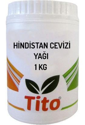 Tito Hindistan Cevizi Yağı - 1 Kg