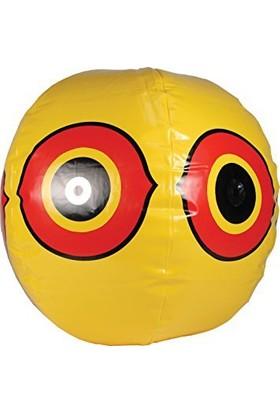 Bird-X Scare Eyes Sarı, Kuş Kovucu Balon 180 M²
