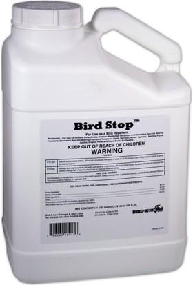 Bird-X Sıvı Bird Stop Kuş Kovucu Sıvı 3,72 Litre