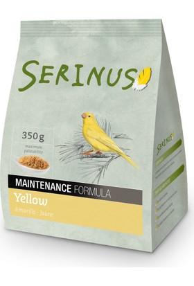 Serinus Maintance Formula Yellow 350 Gr Kanarya Yemi