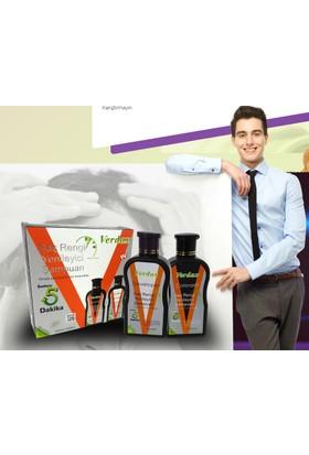 Verdax Şampuanla Beyaz Saçlara Çözüm