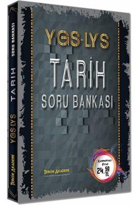 Tercih 2018 Ygs-Lys Tarih Soru Bankası