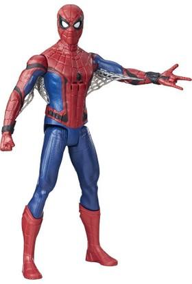 Türkçe Konuşan SPIDER-MAN