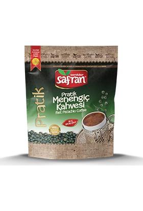 Safran Pratik Menengiç Kahvesi Sütlü 100Gr