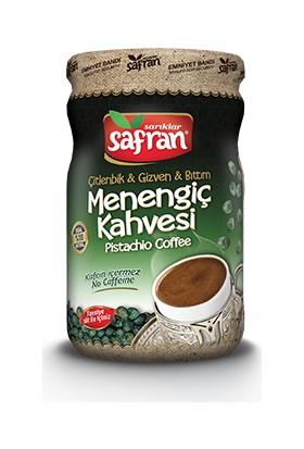 Safran Menengiç Kahvesi 600Gr