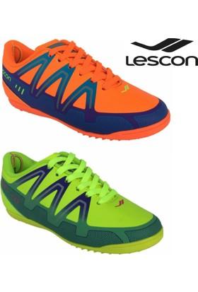 Lescon 007 H-17-N Orion Unisex Halı Saha Ayakkabısı