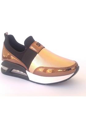 Spenco Z 314 Günlük Kadın Ayakkabısı