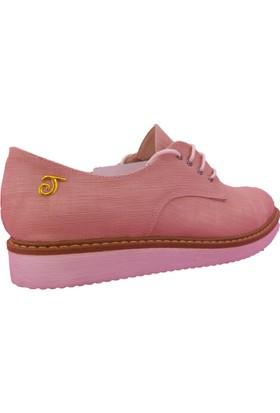 Taymir 11-1150 Günlük Kadın Ayakkabı