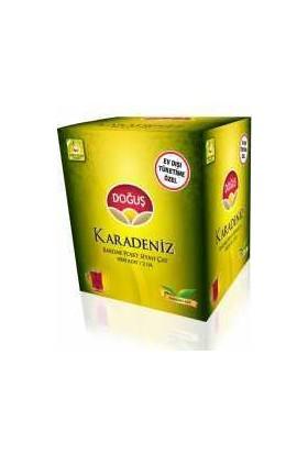 Doğuş Karadeniz Bardak Poşet Çay 2 gr 1000'li Paket