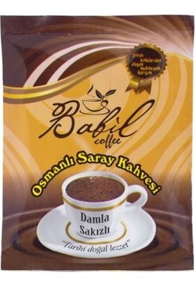 Babil Damla Sakızlı Osmanlı Saray Kahvesi - 100G