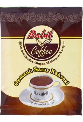 Babil Kakuleli Osmanlı Saray Kahvesi - 100G