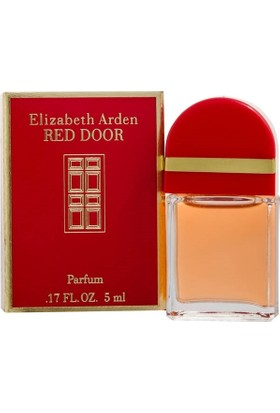 Elizabeth Arden Red Door Edp 5 Ml Mini
