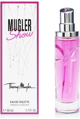 Thierry Mugler Show Edt 50 Ml