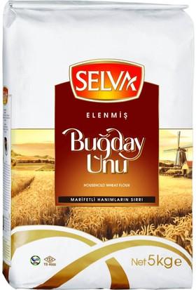 Selva Buğday Unu 5 kg
