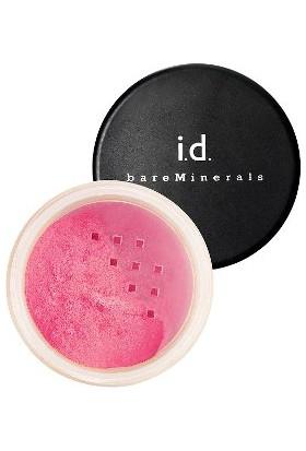 Bare Minerals Cheek Tint Flirt Pembe Renk Allık