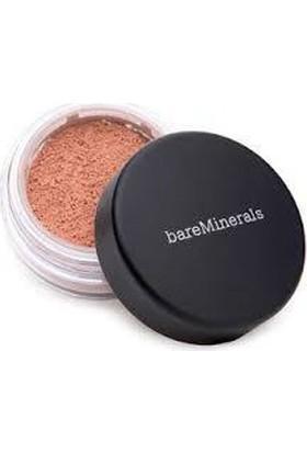 Bare Minerals Blush Poppy Allık