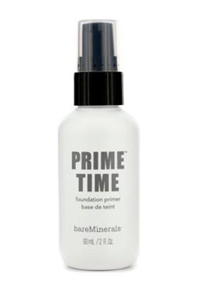Bare Minerals Prime Time Foundation Prime Kapatıcı Fondöten Bazı